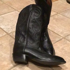Awesome Tony Lama men's boots size 11D